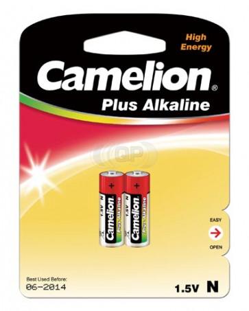 Battery Camelion LR1 Alkaline 1.5V (2 pieces)