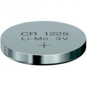 Button cells CR 1225 (5 pieces)
