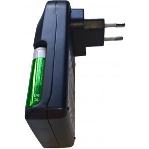 Mediarange 191 Super Fast battery Charger + 4 batteries