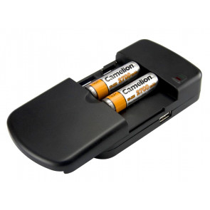 Camelion LBC-312 Lithium ion Fast battery Charger