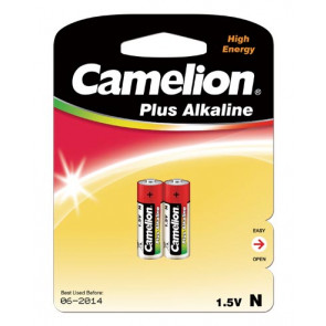 Battery Camelion LR1 Alkaline 1.5V (2 pieces)